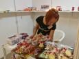"""Полина Божилова благодари на """"София десерт фест"""" и БТПП за възможността да има благотворителен щанд в подкрепа на кампанията """"ДА ПОМОГНЕМ НА БОБЧО"""""""