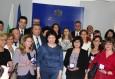 Зам.-министър Таня Михайлова награди 34 професионални гимназии с над 100-годишна история