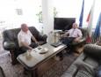 В БТПП се проведе среща с Росен Чобанов, член на борда на Международната банка за икономическо сътрудничество
