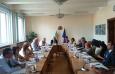Национално представителните организации на работодателите се срещнаха с министър Бисер Петков