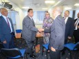 Министърът на външните работи на Република Судан Ибрахим Гандур се срещна с председателя и членове на УС на БТПП