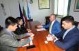 Представители на Банката на Китай за Сърбия посетиха БТПП