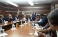 БТПП проведе срещи в Егейската и Измирската палата и взе участие в смесения икономически форум в Измир