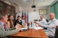 Разширяването на сътрудничество с предприятия от Южна Африка