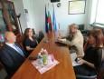 Н. Пр. г-жа Ирит Лилиан, посланик на Държавата Израел в София, бе официален гост на БТПП