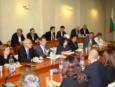 Министър Петкова запозна работодателските организации и енергийни компании с приоритетите по време на председателството