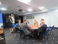 Развитието и тенденциите в арбитража и медиацията – тема на среща в Палатата