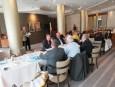 Американски компании проведоха бизнес срещи с български фирми и браншови асоциации на 16 и 17 октомври в София