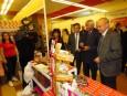 Председателят на БТПП Цветан Симеонов откри София десерт фест в изложбената зала в ЦУМ