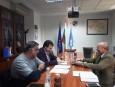 Нови инициативи бяха  обсъдени с представители на Балканско-индийска бизнес асоциация /БИБА/