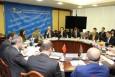 Армения пое председателството на Бизнес съвета на Организацията за Черноморско икономическо сътрудничество