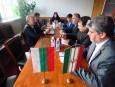 Делегация от парламентарната група за приятелство с България на Иранския Меджлис посети БТПП