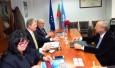 В БТПП се проведе среща с представители на Европейския дипломатически, икономически и академичен център