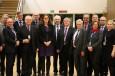 Декемврийска сесия на ЕИСК и среща с еврокомисар Сесилия Малмстрьом
