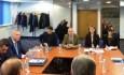 Делегация от БАЛКАНТЮРКСИАД – една от най-големите бизнес организации в Бурса, Турция, проведе среща с председателя на БТПП