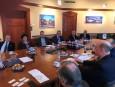 Среща с ръководството на Консултативния комитет за бизнеса и индустрията към ОИСР
