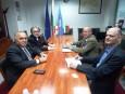 Новоназначеният посланик на Ливан  посети БТПП