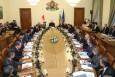 Премиерът на Япония бе на официална визита в България