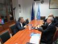 В БТПП се проведе среща с Анри Малос, френски бизнесмен, председател на ЕИСК (2013 –2015)