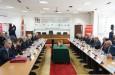 Представители на българския бизнес участваха в делегацията, придружаваща президента Румен Радев в Македония