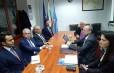 Среща с партньори от Турция се проведе в БТПП