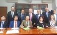 БТПП подписа споразумение за сътрудничество с ТПП на Чанккале
