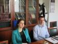 В БТПП се проведе среща с представител на британска медийна компания