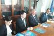 Председателят на парламентарната Група за приятелство Израел-България посети БТПП