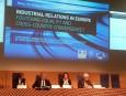 """БТПП участва в Международната конференция по проект """"Индустриални връзки в Европа"""""""