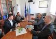 Председателят на БТПП се срещна с ръководителя на СТИВ на България в Ливан