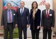 """БТПП взе участие в Българо – австрийски бизнес форум на тема: """"Транспортна инфраструктура"""""""
