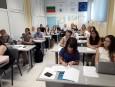Второ информационно събитие по проект е-MEDIATION се проведе в Стара Загора