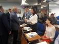 Нови възможности за сътрудничество между България и Русия в областта на медицината и фармацията обсъждат над 80 представители на бизнеса