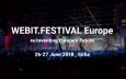 Webit.Festival Europe 2018