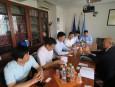 Китайска делегация от провинция Хънан посети БТПП