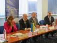 """Презентация на тема """"Европейският път на украинските реформи"""" се проведе в БТПП"""
