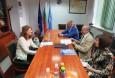 Обсъдени бяха възможностите за разширяване на сътрудничеството между България и Словения