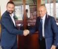Среща с изпълнителния директор на ЦНСССКЦИЕ