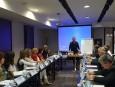 Партньорска среща по проект GRECO относно зелената икономика
