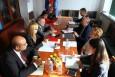 Ръководствата на АБВ и БТПП обсъдиха възможностите за въвеждане на необлагаем минимум, реформирането на пенсионната и образователна системи в България