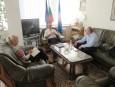 Председателят на Съвета по инвестиции към БТПП разговаря с Цветан Симеонов