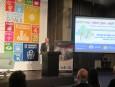 Цветан Симеонов участва в откриването на имотен форум в София