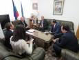 Засилване на икономическото сътрудничество с Узбекистан