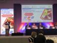 """Официално откриване на петата годишна конференция """"Безопасност и здраве при работа"""""""