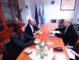 Обсъждане на идея за учредяване на италиано-българска търговско-промишлена палата