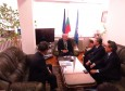 Корейска делегация посети БТПП