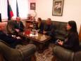 Договори се организиране на обучение за български предприемачи в хранително-вкусовата промишленост и фармацевтиката