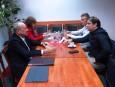 Продължава партньорството на БТПП и фирма SoCyber в сферата на киберсигурността