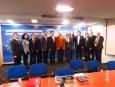 Среща с делегация от китайската провинция Шаанси