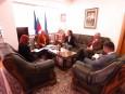 Развитие на двустранните търговско-икономически отношения с Грузия